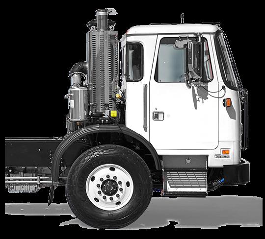 Autocar ACX | Severe Duty Class 8 Trucks