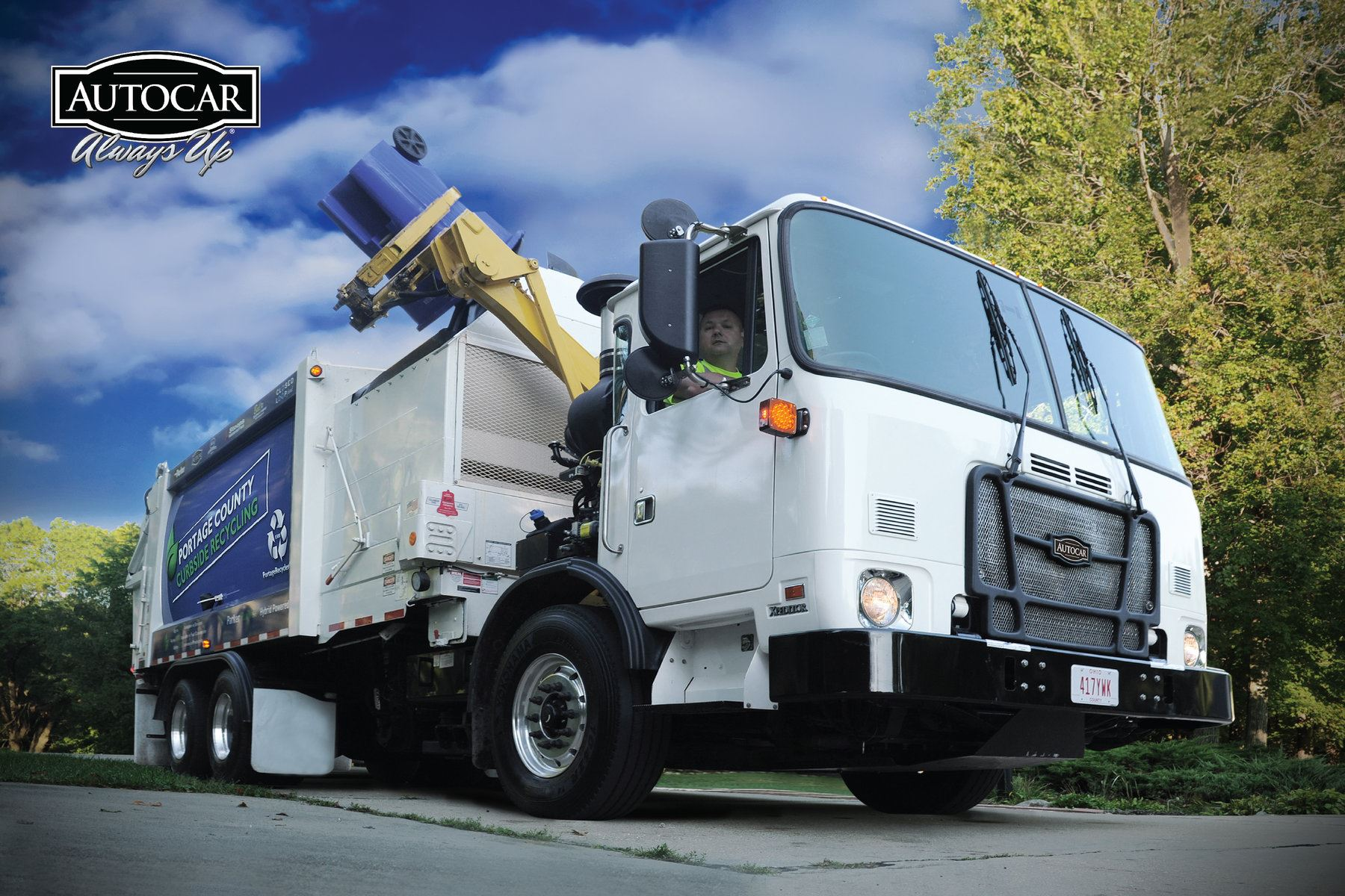 autocar news articles autocar heavy duty trucks rh autocartruck com Autocar Truck Multifunction Wiring-Diagram Autocar Truck Guage Wiring-Diagram